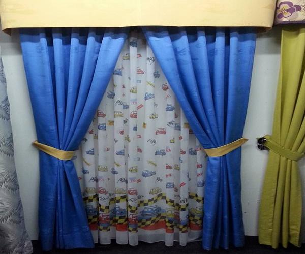 cortina niño